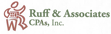 Ronald E. Ruff CPA Inc DBA Ruff & Associates CPA's